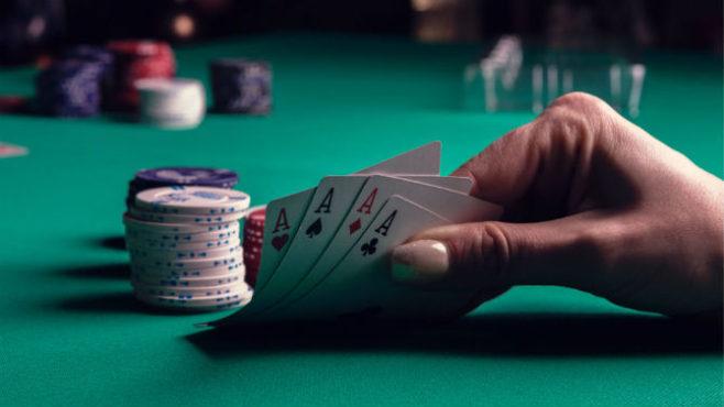 Diventare un pro di poker