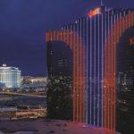 Guida a Las Vegas Rio
