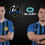 QLASH Inter