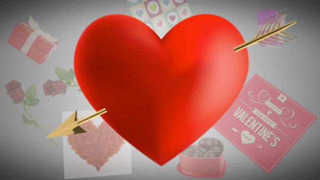San Valentino poker
