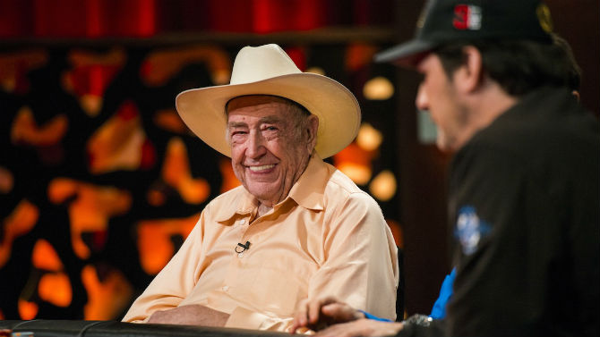 All Time Money List Doyle Brunson