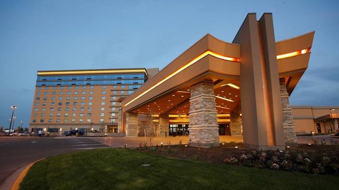 Coronavirus casino