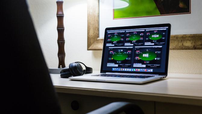 Micro stakes strategie poker online