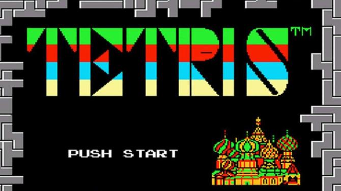 tetris storia