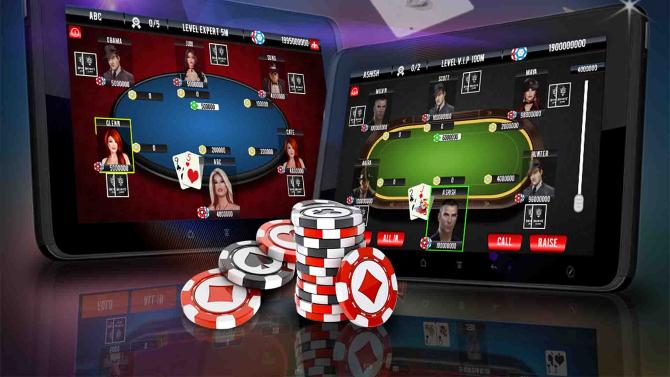 tornei poker online