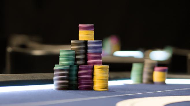 errori bankroll poker