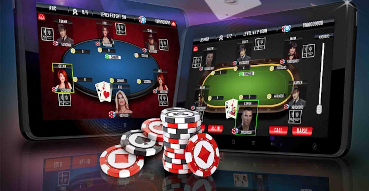 Play craps online for money