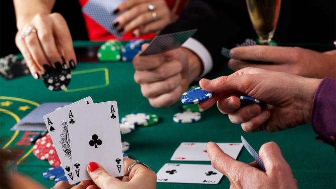 strategia poker 4 handed