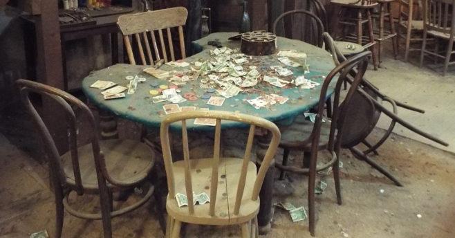 partite di poker più lunghe