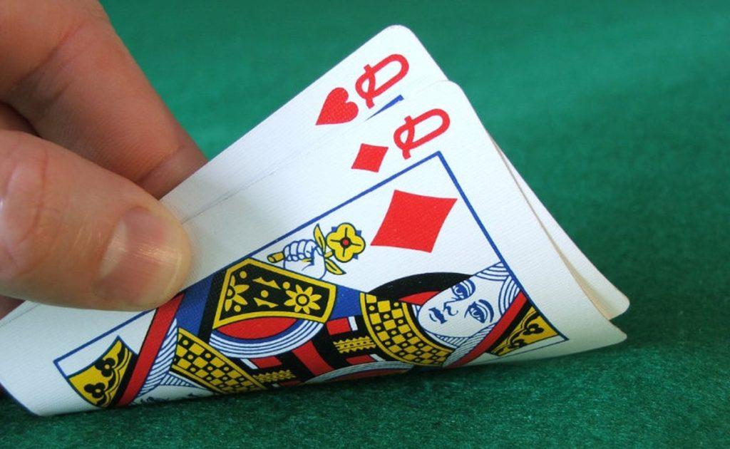 edge nel poker