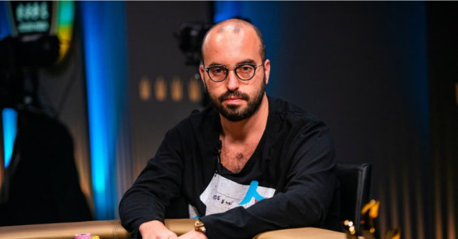 Bryn Kenney high roller