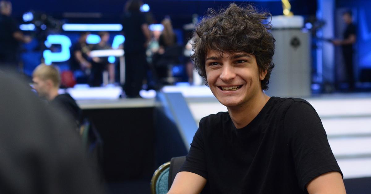 Enrico Camosci