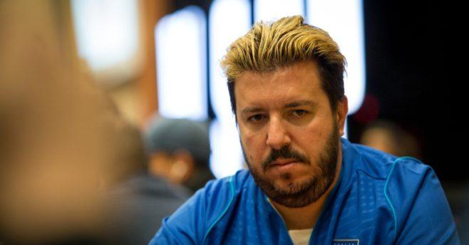 Braccialetto WSOP Max Pescatori