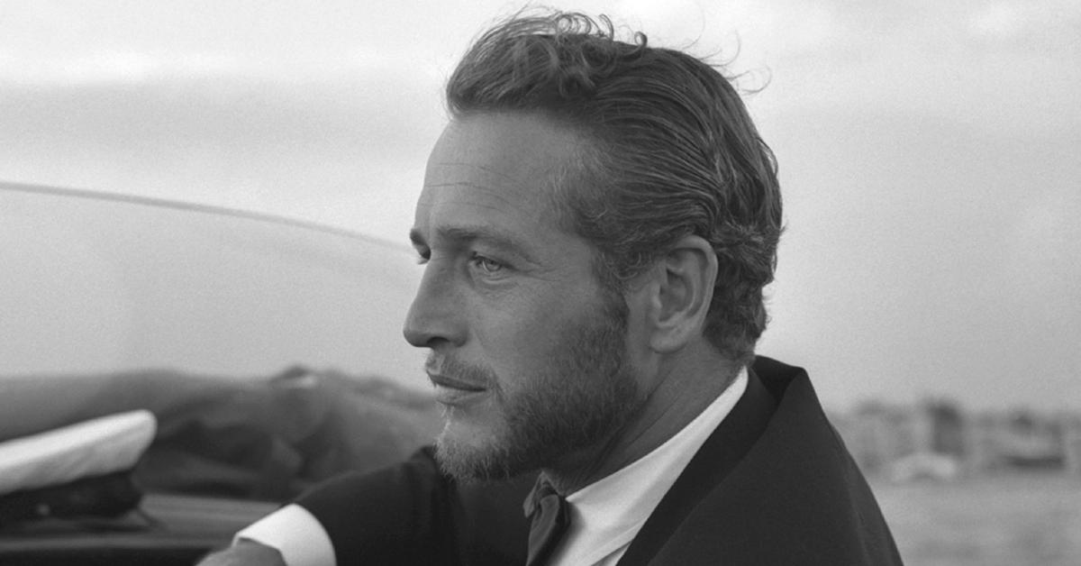 Paul Newman citazioni poker