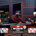 Phil Hellmuth vs Antonio Esfandiari