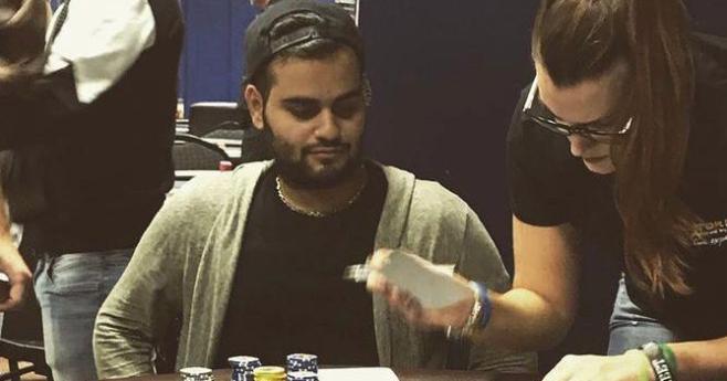 armin club del poker
