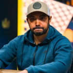 Timothy Adams poker live