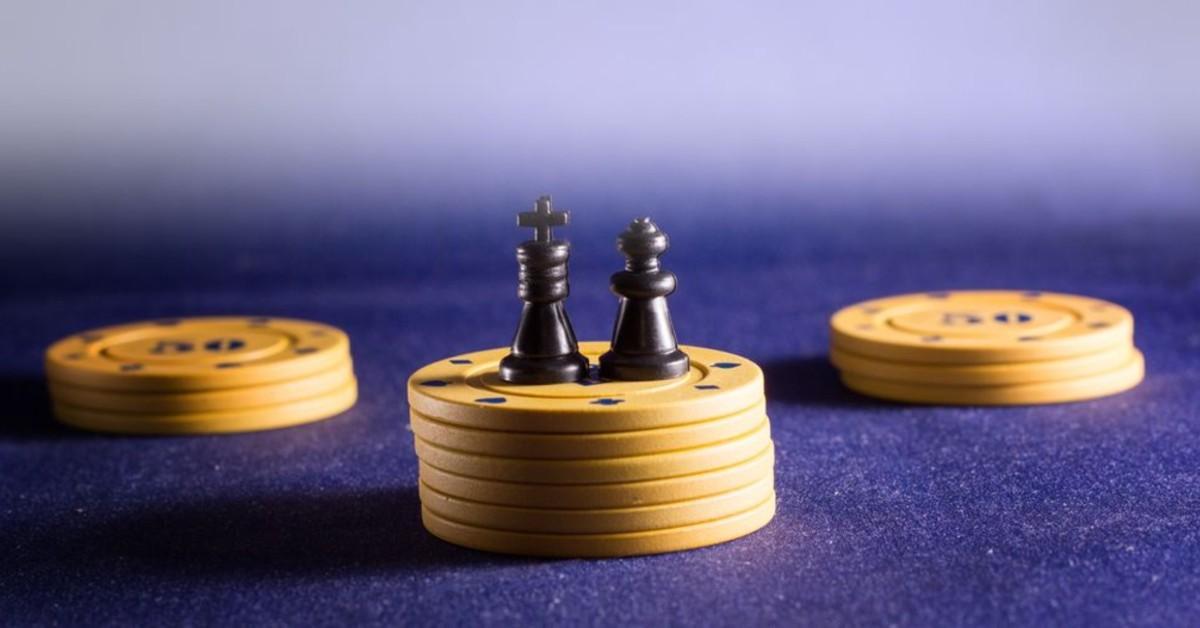 poker e scacchi