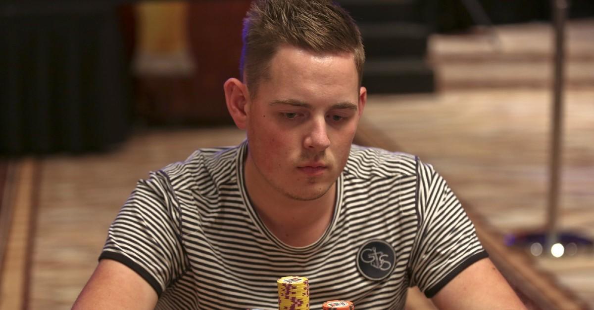 scuola europea poker