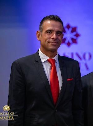 Alessandro Serpi
