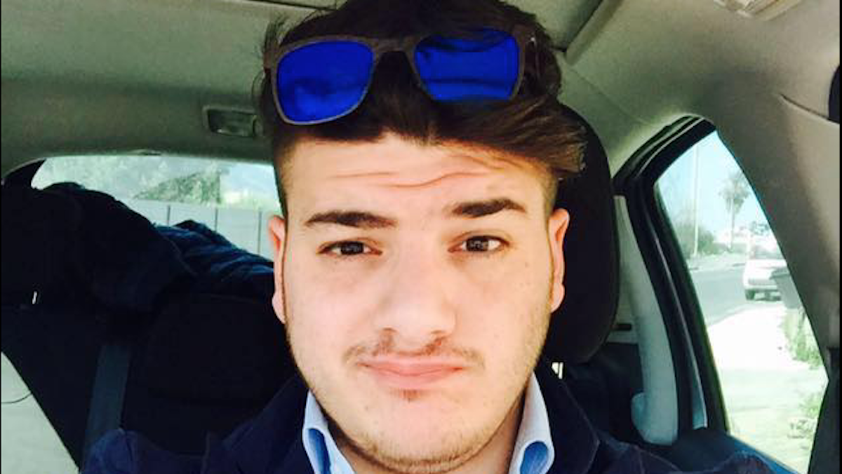 "Dario ""assopoker123"" Casillo"