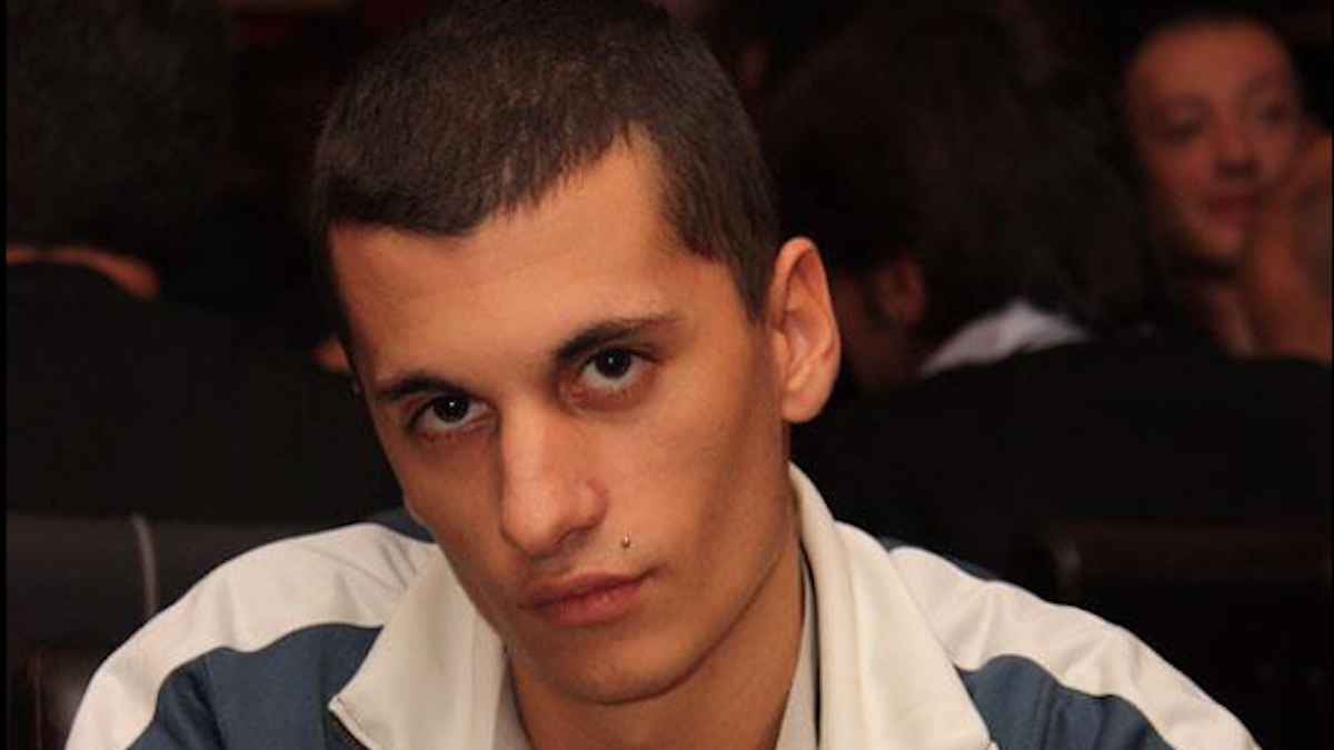 Matteo TESTADIDONNA Calzoni