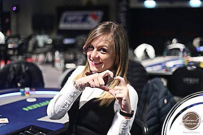 Valeria Giovanardi Dealer