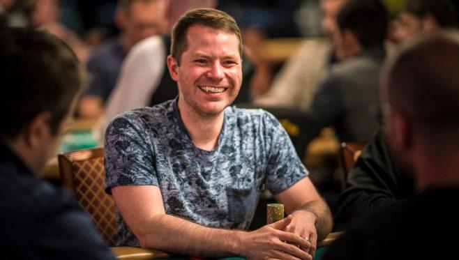 Poker After Dark Jonathan Little