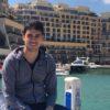 Luca Moschitta 2021 intervista