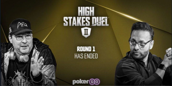 high stakes duel primo round