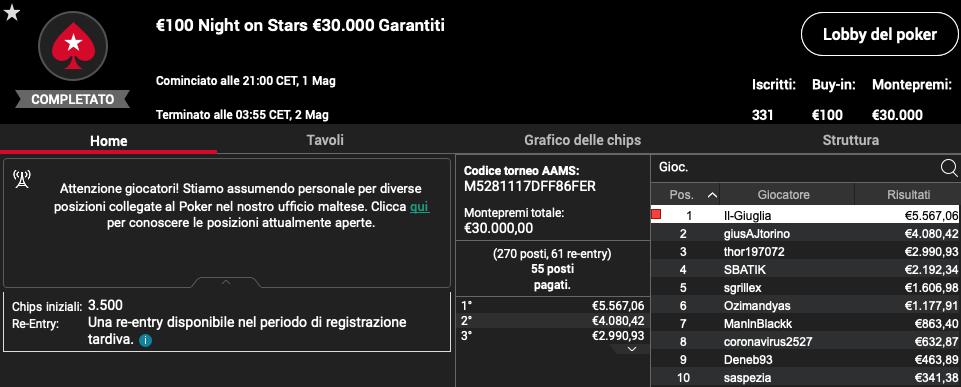 """Ettore """"pro-fumato87"""" Esposito"""