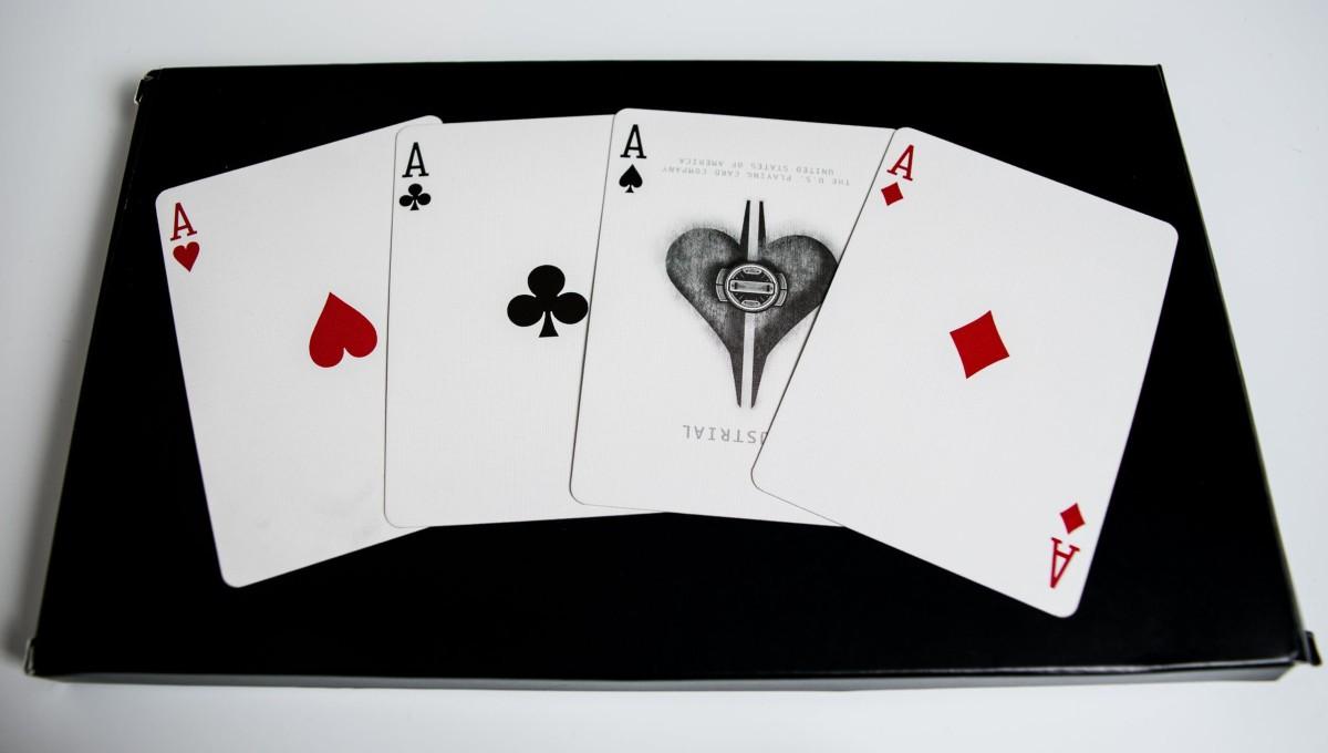 Tornei poker free