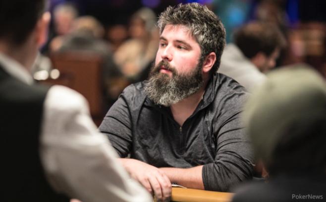 Ryan Leng ci parla di odds Courtesy PokerNews e Hayley Hochstetler