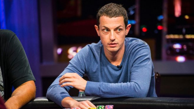 WPT Heads-up Championship
