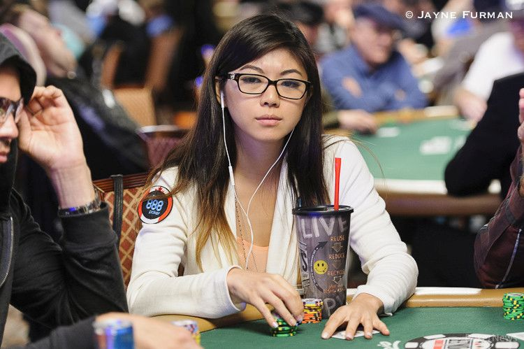 poker-live Xuan Liu