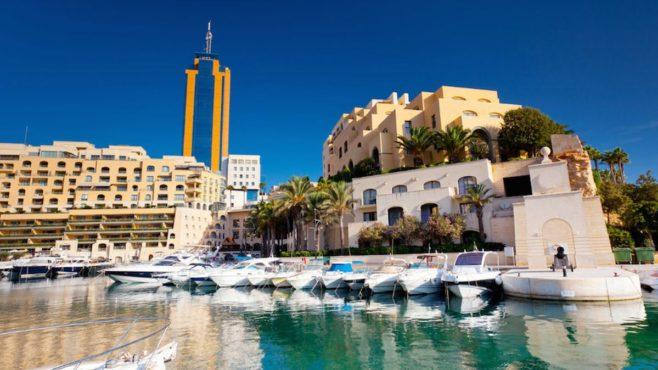 Casinò Portomaso Malta