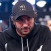 Dario Sammartino Courtesy Pokernews & Melissa Haereiti