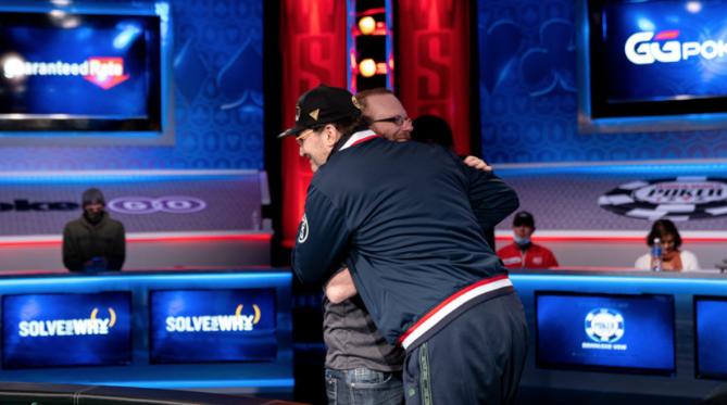 Hellmuth-Friedman-Courtesy Pokernews & Melissa Haereiti