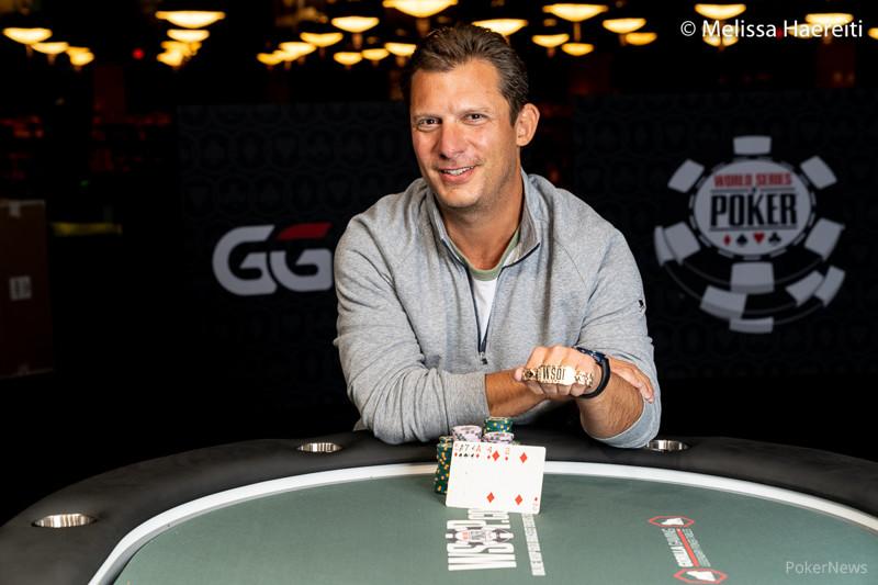 Jesse-Klein- Courtesy Pokernews & Melissa Haereiti