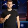 Michael Addamo Courtesy Pokernews & Alec Rome