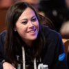 Mikiyo Aoki Courtesy Pokernews & Danny Maxwell