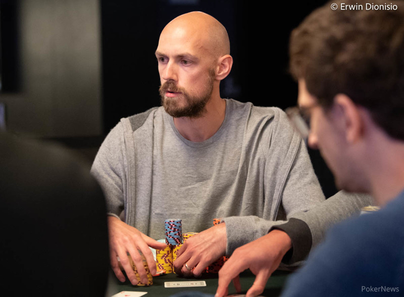 Stephen Chidwick Courtesy Pokernews & Erwin Dionisio