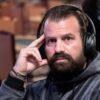 Alexandre Reard (Courtesy of Melissa Haereiti - PokerNews)
