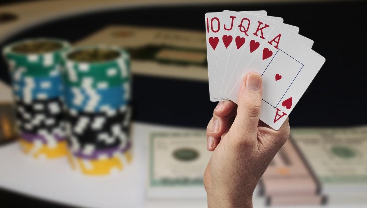 Tornei poker online freeroll